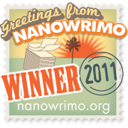 NaNoWriMo approaches