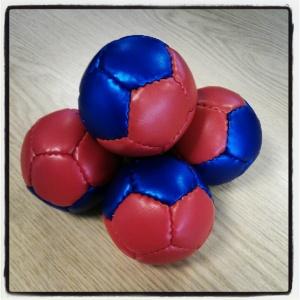 Tossaball juggling balls