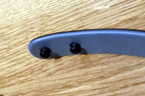 Vivosmart strap clips