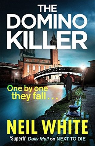 The Domino Killer | Neil White