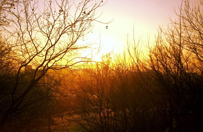 Morning Leeds