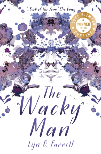 The Wacky Man - Lyn G. Farrell