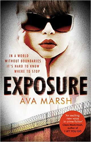 Exposure | Ava Marsh