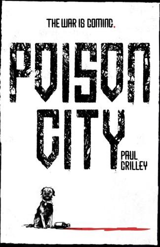 Poison City