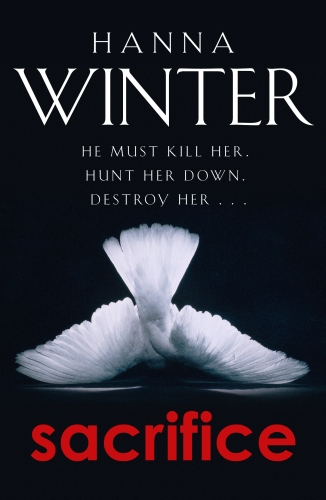 sacrifice | Hanna Winter