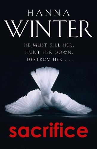 sacrifice | Hanna Winter