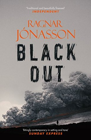 Blackout | Ragnar Jonasson