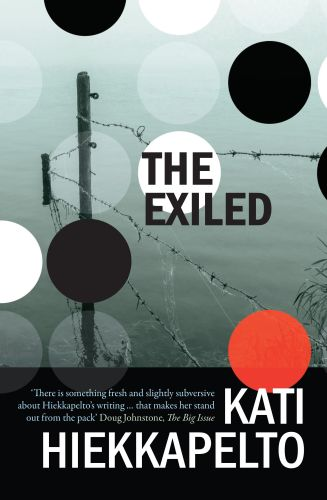The Exiled - Kati Hiekkapelto