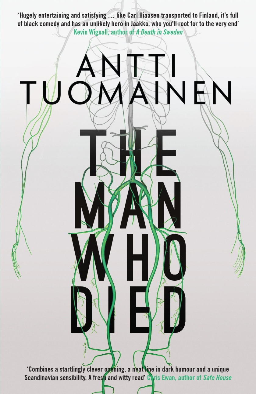 The Man Who Died new front (1)