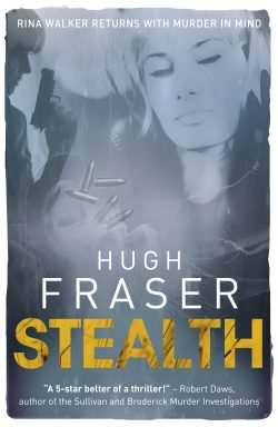 Stealth – Hugh Fraser