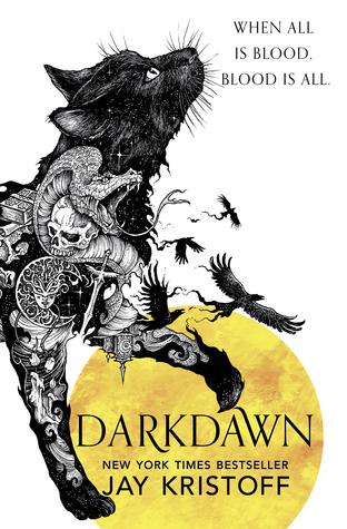 Darkdawn - Jay Kristoff